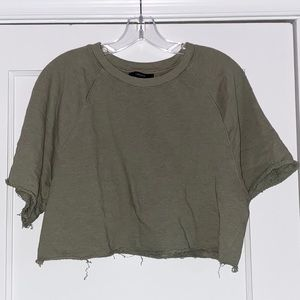 Forever 21 Sweatshirt top